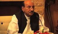 PPP decides to bring new CM Sindh