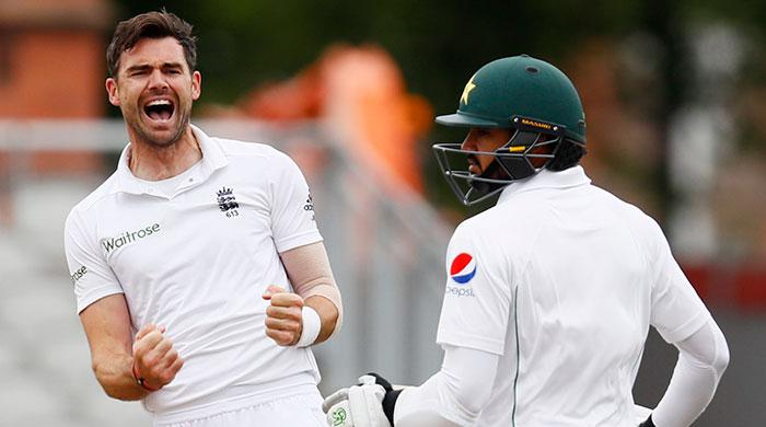 Anderson, Moeen, Woakes bowl England to massive win
