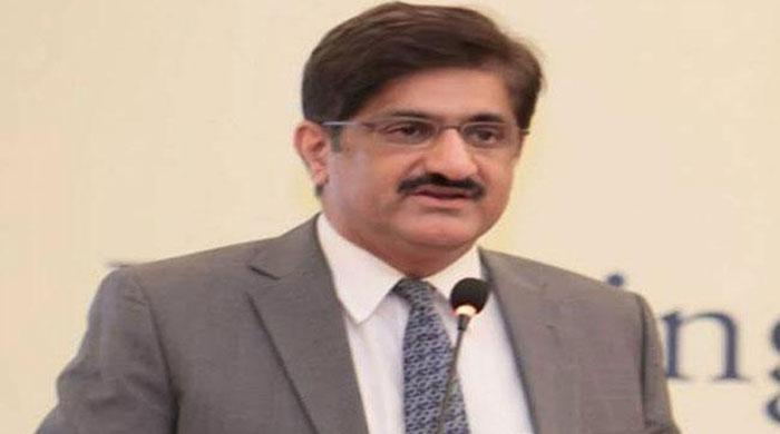 Murad Ali Shah—top contender for CM Sindh slot