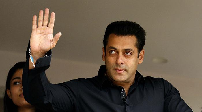 Salman Khan acquitted in blackbuck poaching case