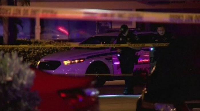 Shooting at Florida night club: 2 dead, at least 14 injured