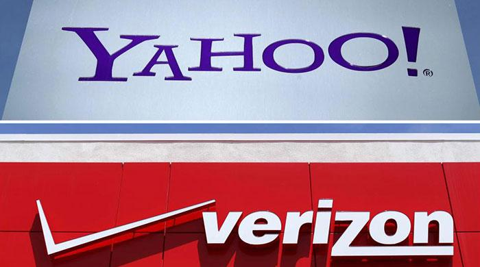 Yahoo selling internet assets for $4.8 bn to Verizon