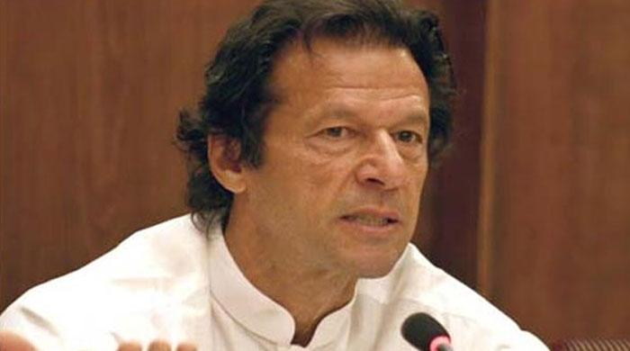Imran apologises for mistreatment of newsmen at PTI protest