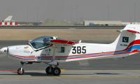 Three countries to buy Super Mushshaq training aircraft from Pakistan