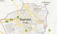 Suicide car bomber kills at least 14 north of Baghdad