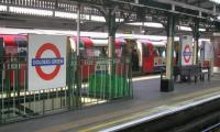 London´s Golders Green station closed due to security alert over abandoned car