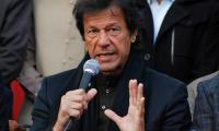 Disgruntled PTI leaders demand KP CM's resignation in letter to Imran Khan