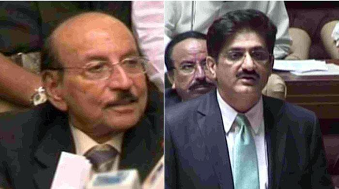 PPP to decide new Sindh CM today