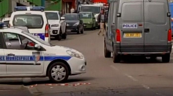 One hostage killed at church in northern France: police source