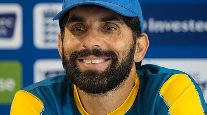 Misbah expects Yasir to bounce back in Birmingham Test