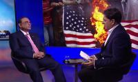 Zardari urges world to help resolve Kashmir dispute