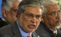 Pakistanis' accounts in Swiss banks to remain no secret: Dar