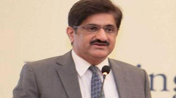 PPP names Murad Ali Shah as new Sindh CM