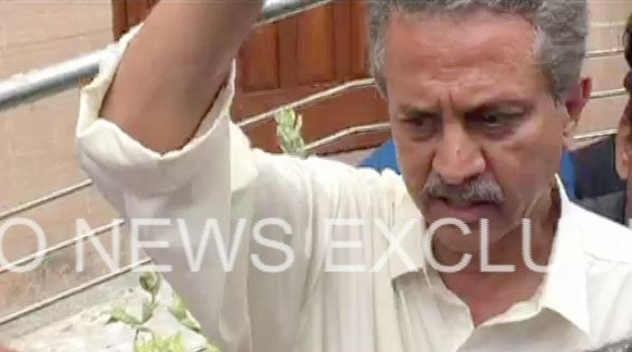 MQM chief directed to stop May 12 rally, says Waseem Akhtar's JIT report