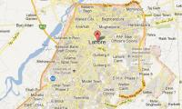 Transformer explosion injures 5 in Lahore