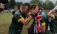 Aussies beat USA to win the 2016 Quidditch World Cup