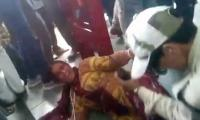 Muslim women beaten for carrying beef in India's Madhya Pradesh
