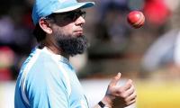 Saqlain set for second stint as England spin guru