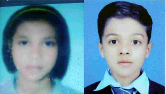 Two more cases of missing children reported in Lahore ...