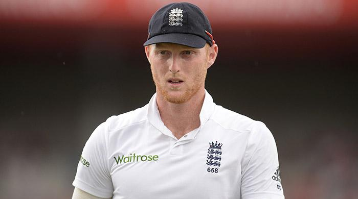 Stokes out of third Test against Pakistan