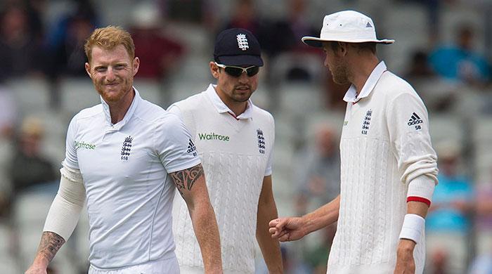Latest injury setback leaves England's Stokes devastated