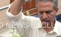 Waseem Akhtar claims police fabricated JIT on May 12 incident
