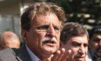 Nawaz names Farooq Haider as AJK PM