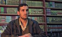 A secret library in Syria provides hope to victims of war