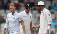 Latest injury setback leaves England's Stokes devastated