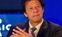 Taliban are a terrorist group, says Imran Khan