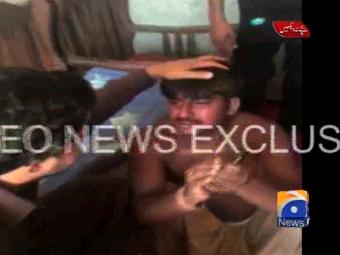 Private torture cell unearthed in Rahim Yar Khan.