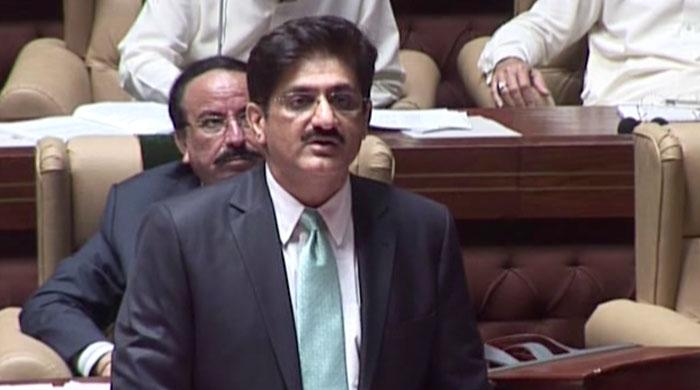 Sindh all set to elect Murad Ali Shah as new CM today