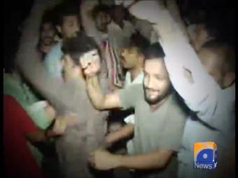 Indonesia halts execution of Pakistani drug convict Zulfiqar Ali.