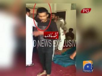 Private torture cell unearthed in Rahim Yar Khan,