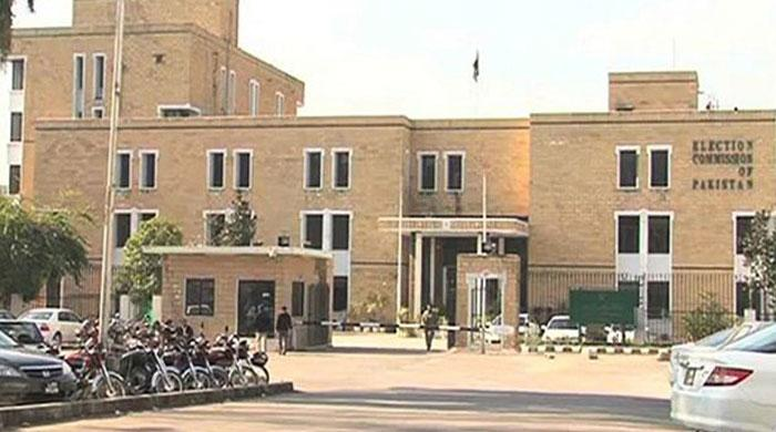 ECP to hear reference filed against prime minister on August 3