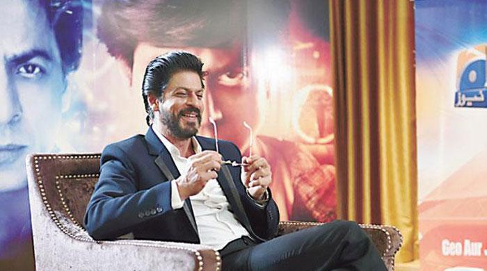 Shah Rukh Khan eyes Indian football club