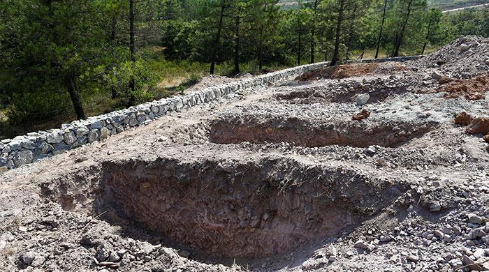 Traitors' graveyard: Where Istanbul plotters laid to rest