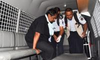 Indonesia halts execution of Pakistani drug convict Zulfiqar Ali
