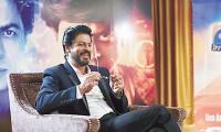 Shah Rukh Khan eyes Indian football club