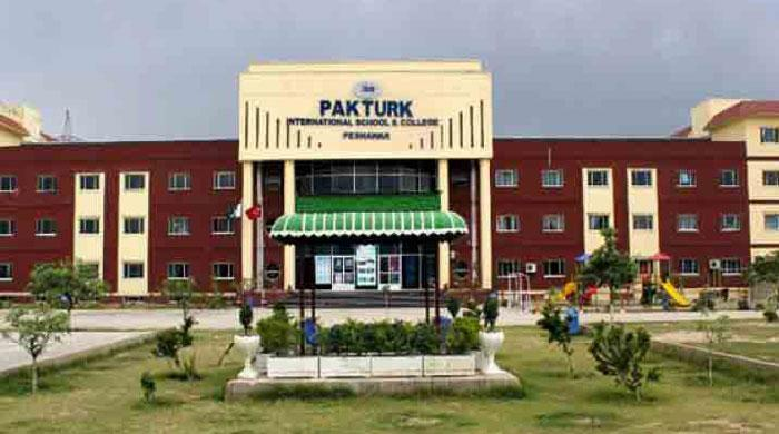 Fate of 11000 students hangs in the balance as Turkey demands closure of Pak-Turk schools