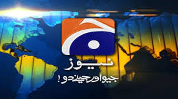 Civil society, journalists call disruption of Geo an attack on press freedom