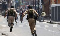 Independence march held in Occupied Kashmir