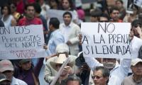 Shelter to open in Mexico for reporters under threat