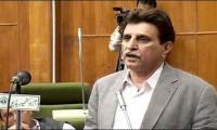 PML-N's Raja Farooq Haider elected as new AJK PM