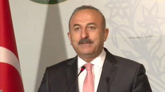 Turkish FM insists Gulen-run schools in Pakistan must close down