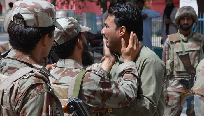 essay bomb blast pakistan At least 65 people, many of them women and children, were killed by an  explosion that ripped through a public park in the eastern city of.