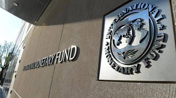 IMF satisfied with three-year performance of Pak economy