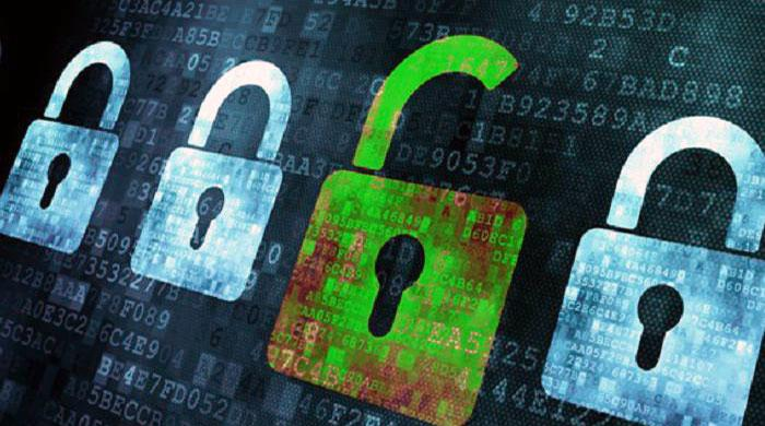 Cyber crime bill passed in National Assembly