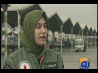 PAF Documentary - 14th August Special