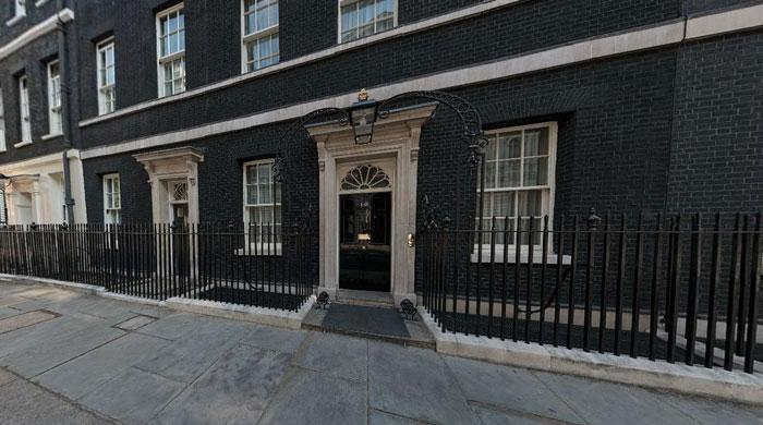 British Pakistanis to protest against Altaf Hussain outside 10 Downing Street